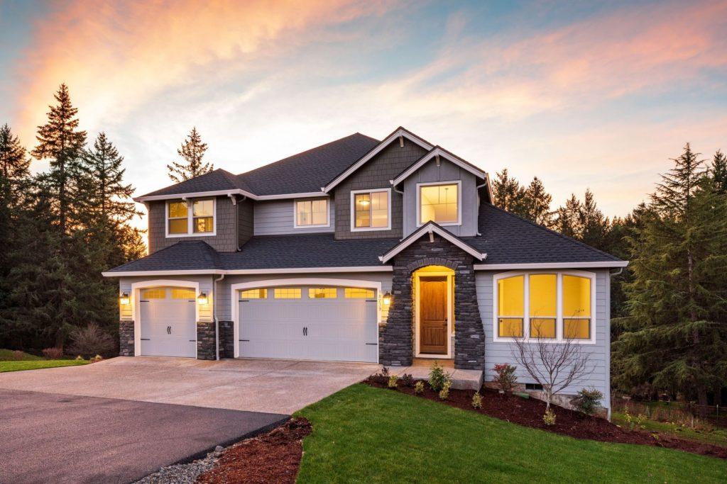 Homes Built On Your Lot In Oregon Washington Garrette