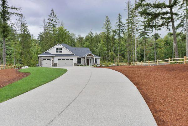 New Homes in Auburn WA