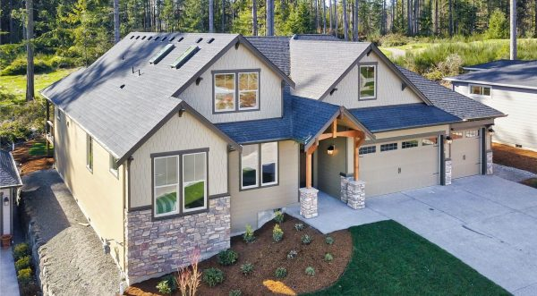 Homes in Port Orchard