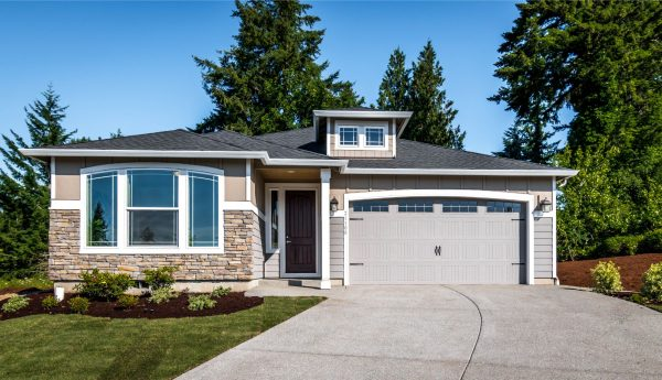 Homes in Bonney Lake WA