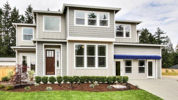 New Homes in Gig Harbor WA