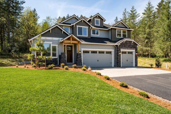 Vancouver WA New Homes