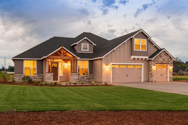 Homes in Brush Prairie WA