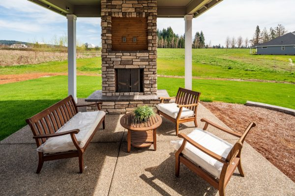Model Home in Beaverton OR