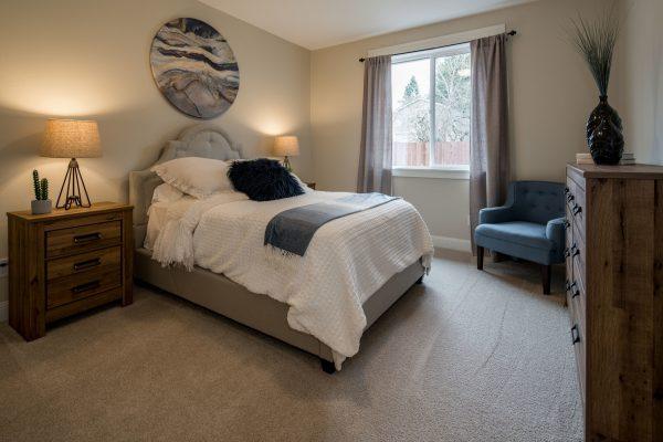 Vancouver WA Model Home