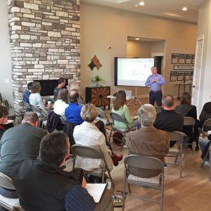 Free Home Building Seminar