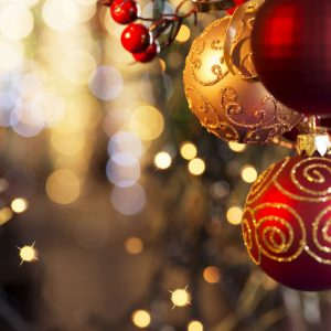 Inspiring Christmas Decorating Ideas