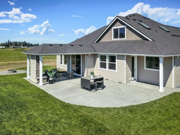 Homes in Buckley WA