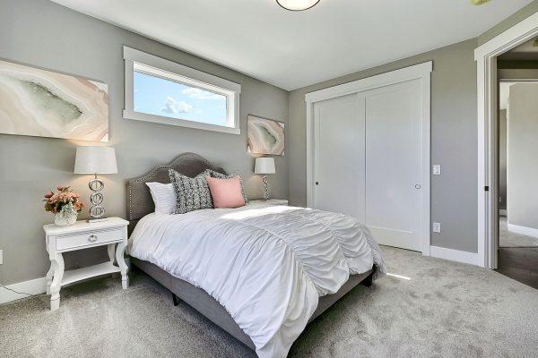 Regional Model Home in Puyallup WA